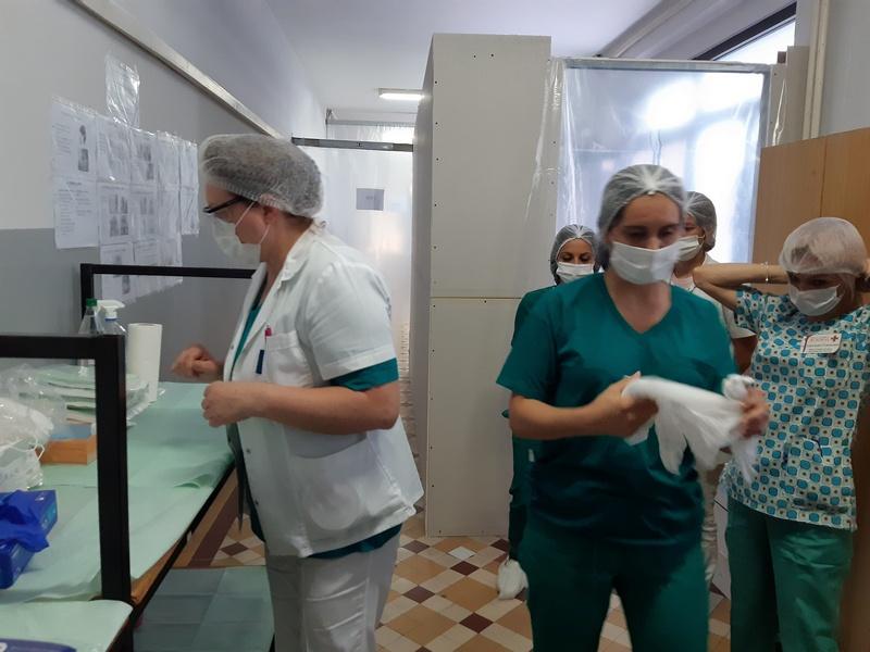 Mali broj trudnica u Leskovcu bira bezbolni porođaj