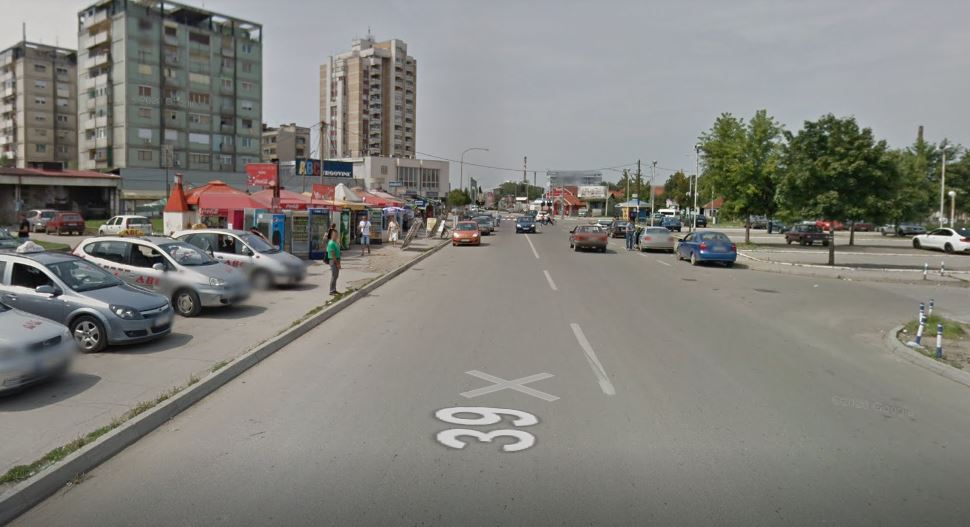 Uklanjaju se i trafike kod stare autobuske stanice