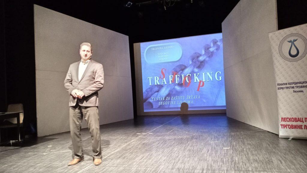 Već sada više žrtava trgovine ljudima nego u 2019. godini, polovina njih su deca