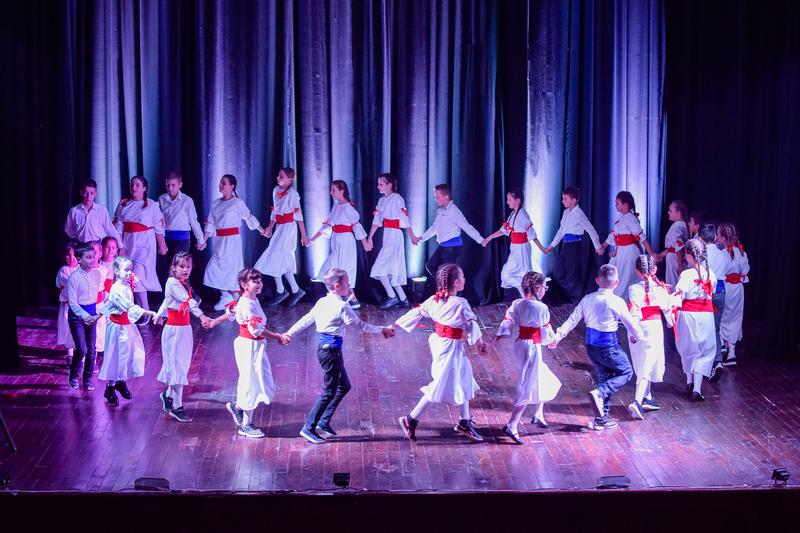 """KUD """"Razigrano kolo – Vez"""" iz Medveđe neguje kulturnu baštinu i tradiciju kroz igru, pesmu i druženje"""