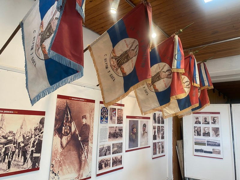 Nizom svečanosti biće obeležen 4. oktobar, Dan oslobođenja Vranja u Prvom svetskom ratu