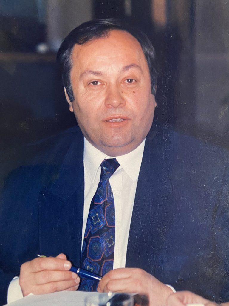 IN MEMORIAM Preminuo Ilija Ika Mladenović
