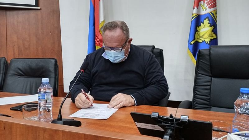 Gradonačelnik Leskovca: Nema razloga za uvođenje vanredne situacije (video)