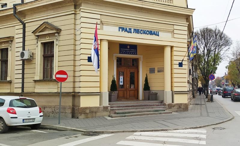 Javna rasprava o nacrtu budžeta Leskovca biće otvorena sutra u 8 sati