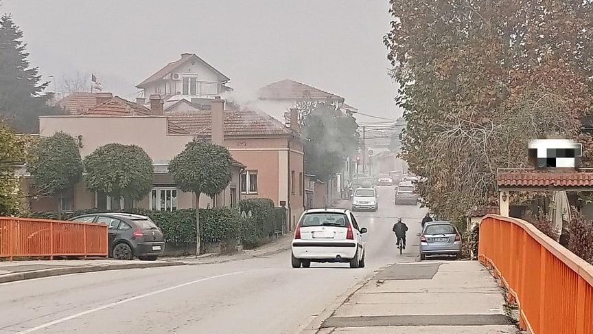 Bude nas otrovne magle, Leskovac ima spreman plan protiv zagađenja vazduha