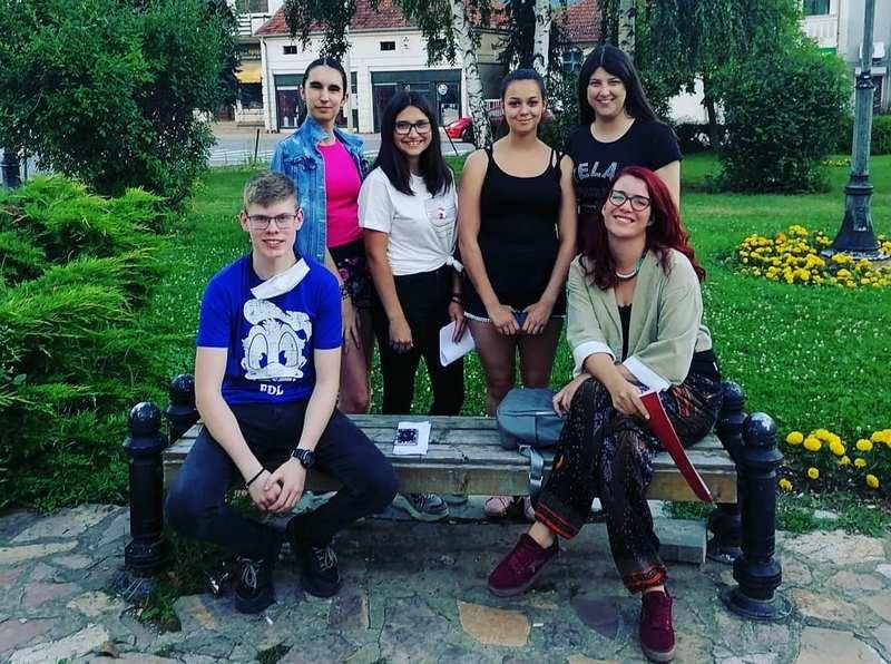 Mladi iz Brusa traže bolje mesto za rad i život