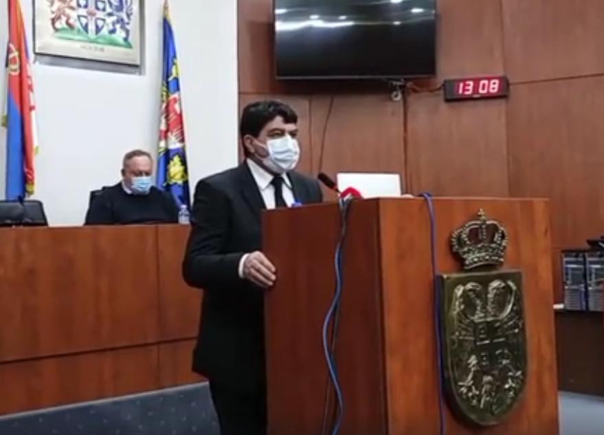 Kovid bolnica u Leskovcu postaje Respiratorni centar s najtežnim pacijentima (video)