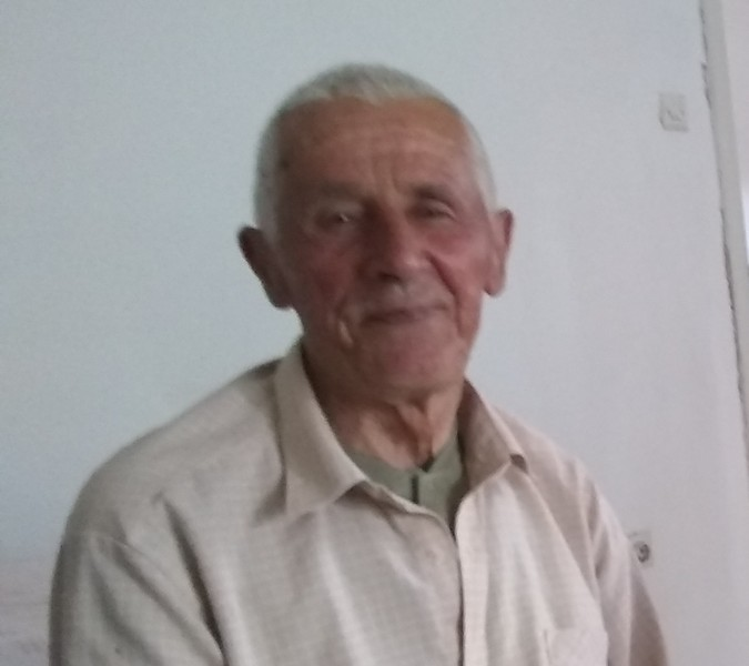 Nestao osamdesetrogodišnji Petar Profirović