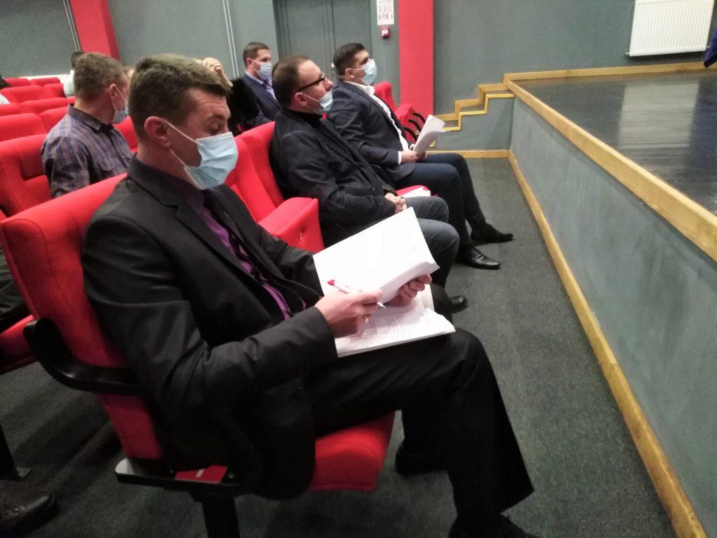 Porezi u Vlasotincu ostaju na istom nivou, izabran novi direktor Komunalca