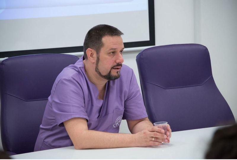 Doktor Radmilo Janković: Otac mi je umro na odeljenju na kome radim