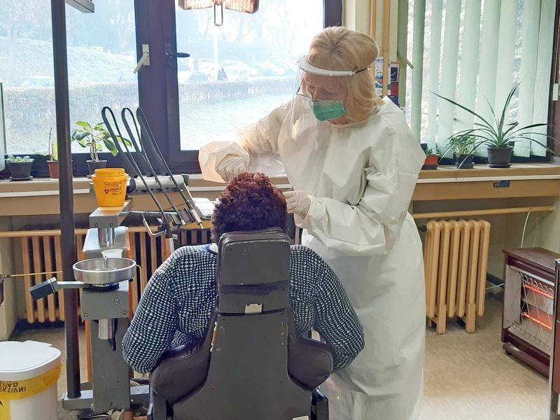 Smanjen broj poseta Leskovčana stomatolozima u Domu zdravlja