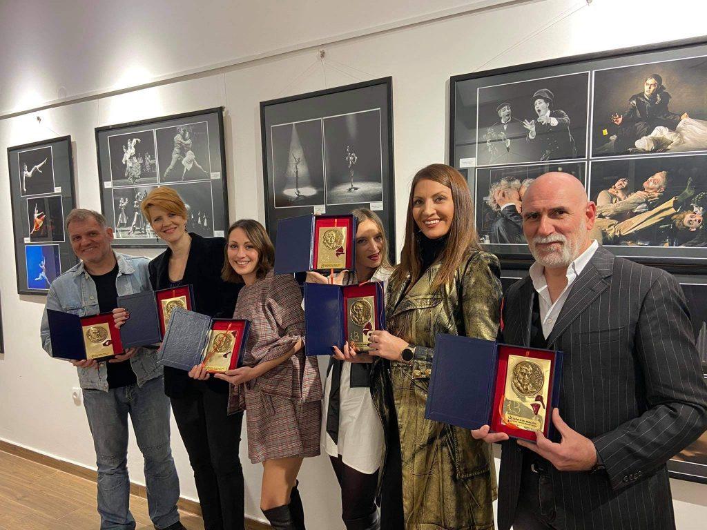 U godini jubileja Narodno pozorište Leskovac najavljuje pet premijera
