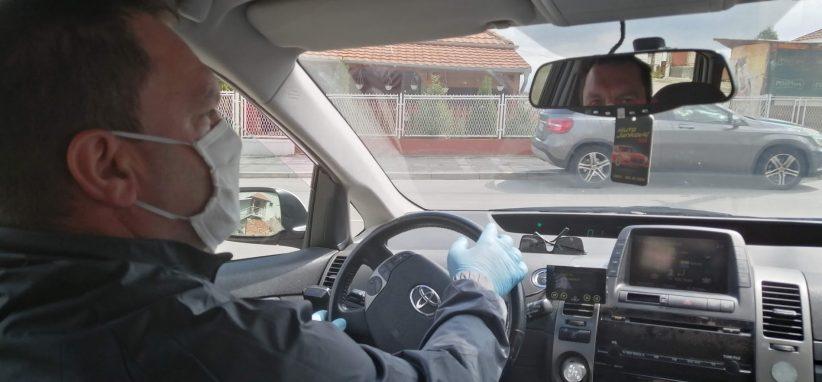 Posledice korone, ali ne po zdravlje već po život: Od turističkih vodiča po Azurnoj obali do običnih  taksista