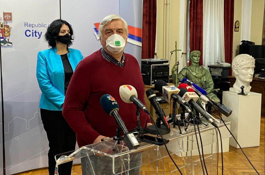 Tiodorović: Pri kraju proleća moguće vraćanje životu kakav je bio pre korone