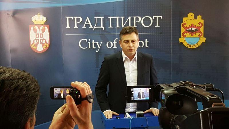 Pirot odustaje od proslave Dana grada i Nove godine, novac ide u humanitarne svrhe