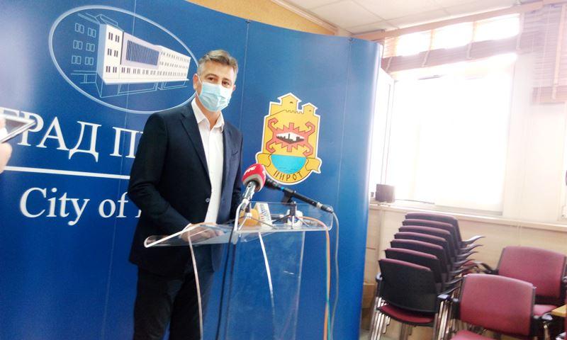 Čovek koji je pretio Vučiću uhapšen u Pirotu, čelnici grada osudili napade, osuda stigla i iz Vranja