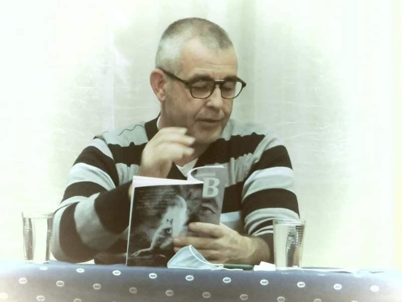 """Pesme iz zbirke """"Zov"""" Zorana Jovanovića čitane i u Gredelici"""