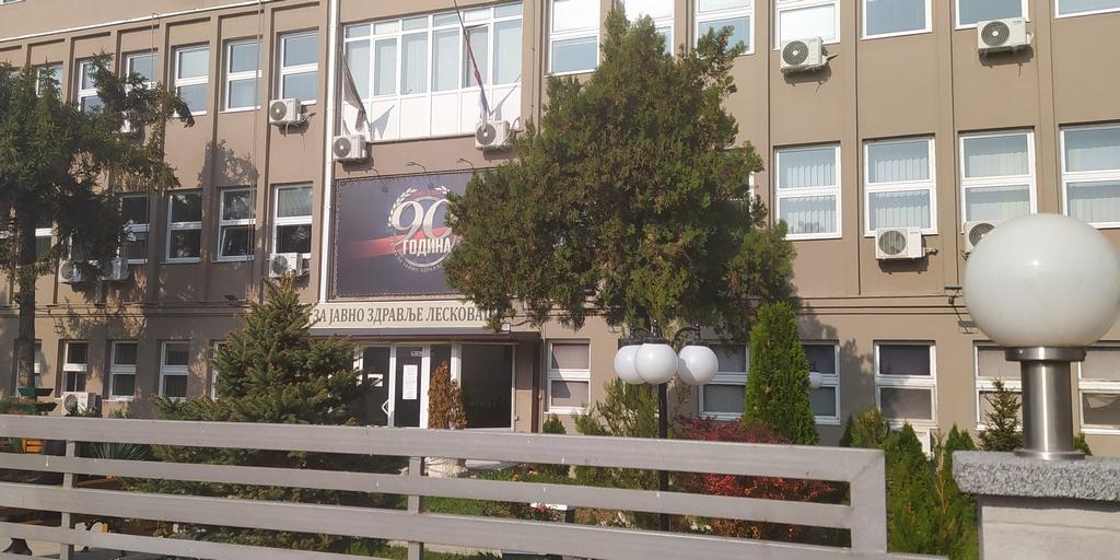 Jablanički okrug: Skoro 100 pozitivnih na koronu, među njima i tri učenika