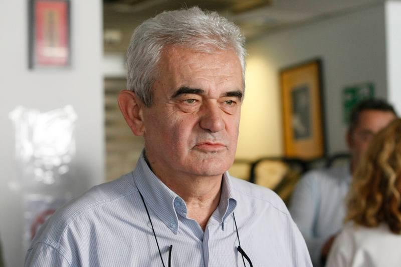 Preminuo Dragan Janjić, glavni i odgovorni urednik Bete