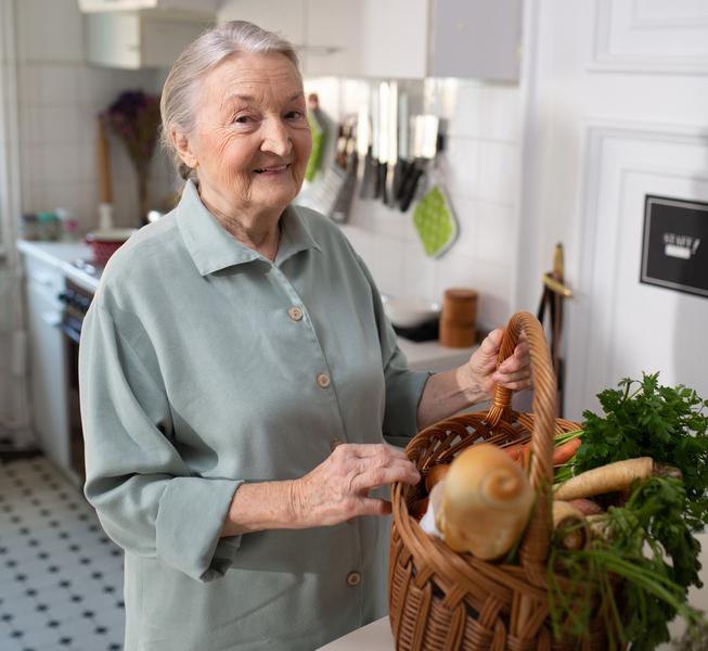 Zdraviji, srećniji i dugovečniji život uz baka-Draganine savete