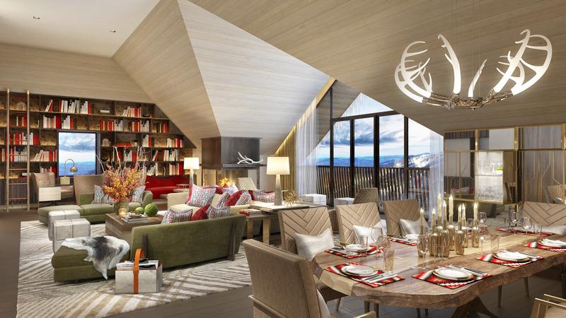 HOLIVUDSKI GLAMUR Prvi hotel sa 5 zvezdica u podnožju sunčanih vrhova Kopaonika