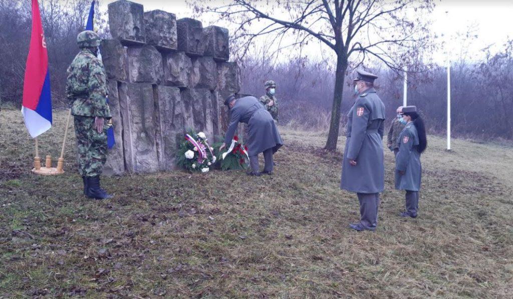 Sećanje na najveći masakr počinjen u istoriji Leskovca