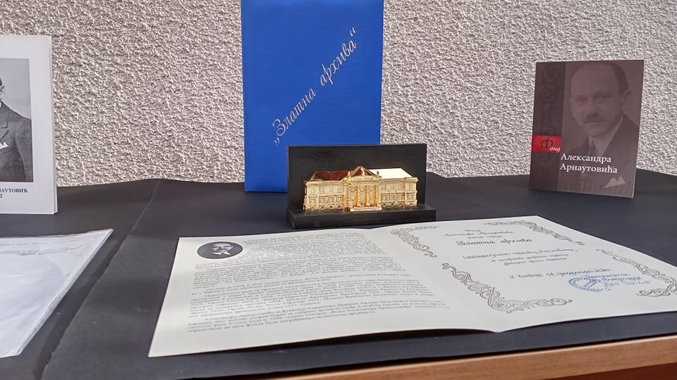 Dobili nagradu za očuvanje arhivske građe, a bitne dokumente građani još uvek ne mogu da nađu na internetu