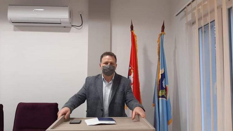 Usvojena Odluka o budžetu opštine Medveđa za narednu godinu, u planu 578.927.303 dinara