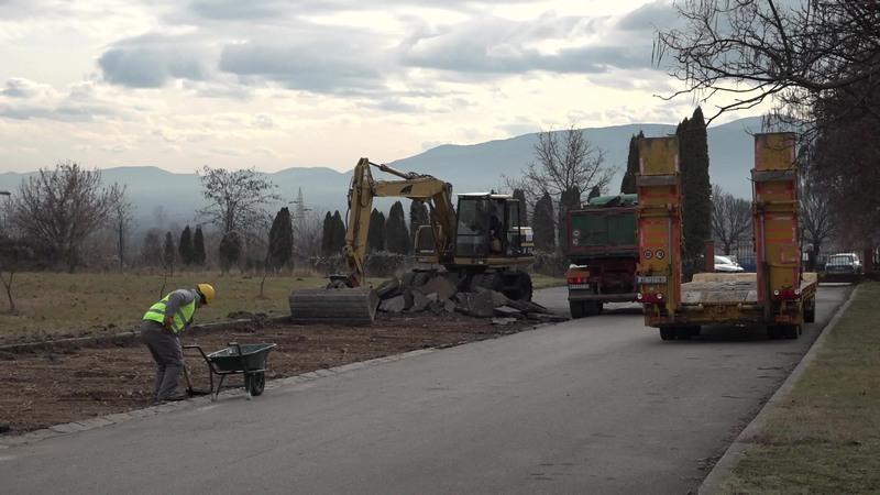 Počela rekonstrukcija pirotske Opšte bolnice