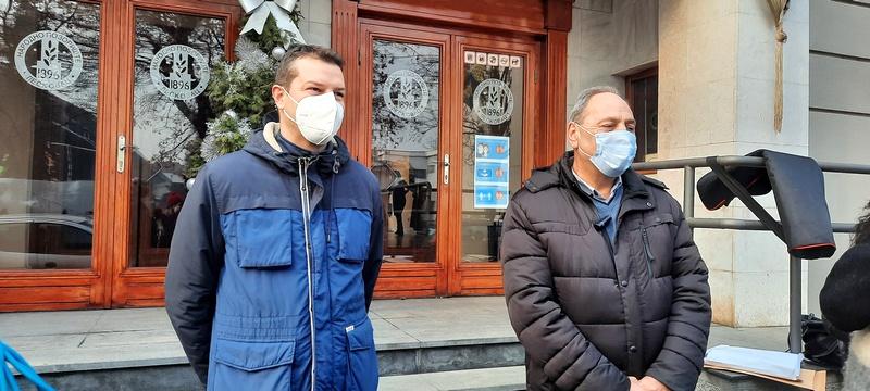 Za Leskovac zajedno: Posle epidemije, sva javna preduzeća će otići u privatizaciju
