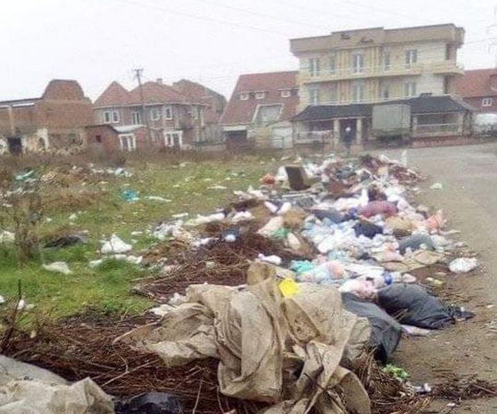 Deponija u naselju Slavka Zlatanovića smeta i onima koji je prave