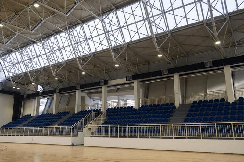 Državni kup Final Four u leskovačkoj hali Partizan