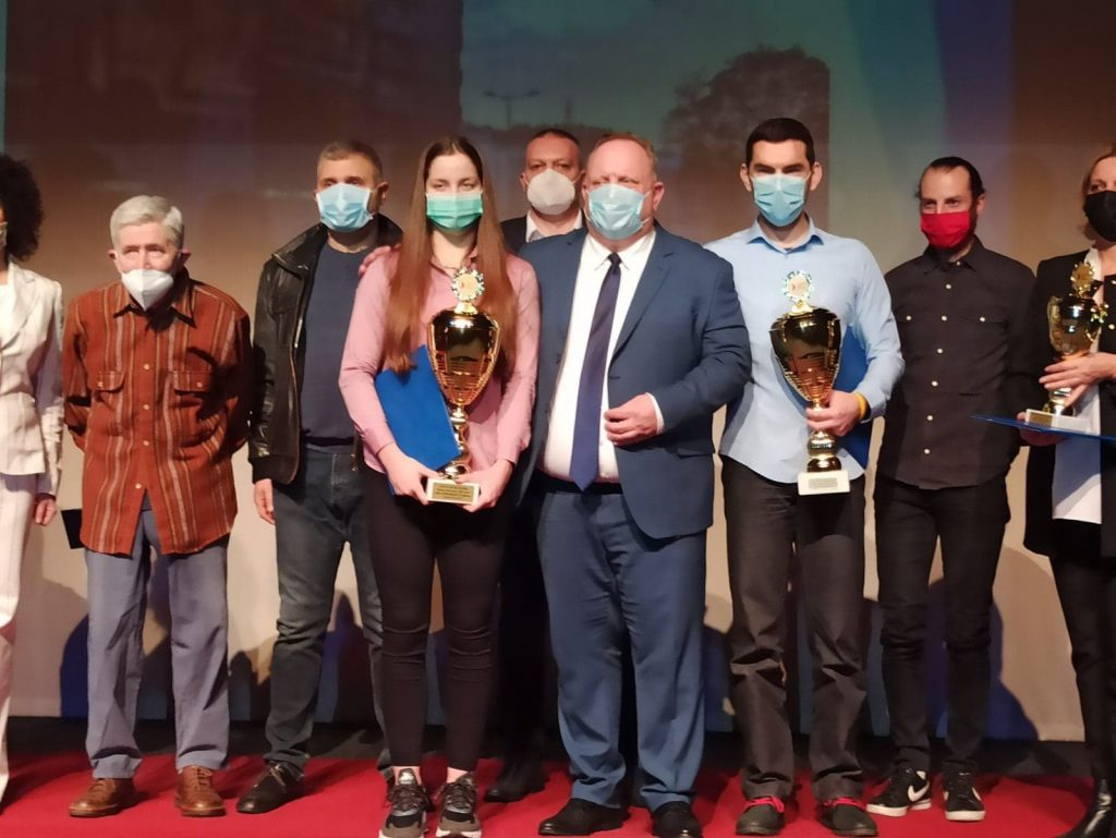 Proglašeni najbolji sportisti grada Leskovca, najviše priznanja zasluženo otišlo u ruke rukometaša – VIDEO