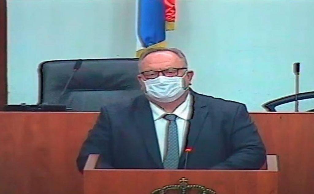 Iznet predlog da Leskovac formira Fond za decu obolelu od raka, gradonačelnik uputio drugačiji poziv