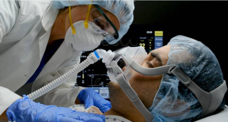 Sredstvo za dezinfekciju stiglo do respiratora dva pacijenta propustom osoblja
