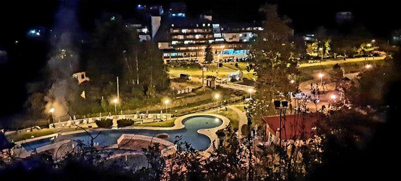 Gejzerske noći u Sijarinskoj Banji od 30.jula