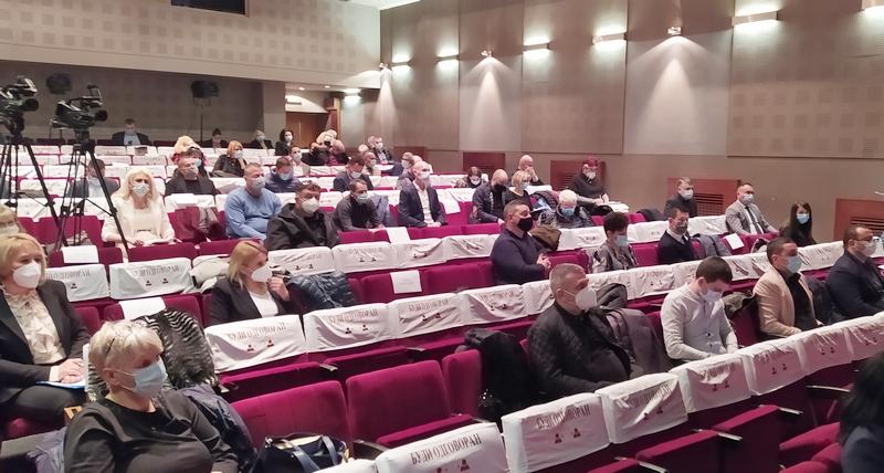 Odbornici Za Leskovac zajedno se vratili u Skupštinu da spreče korupciju