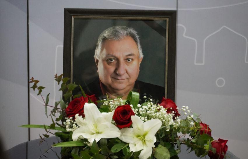 Grad se oprostio od Zorana Miraševića