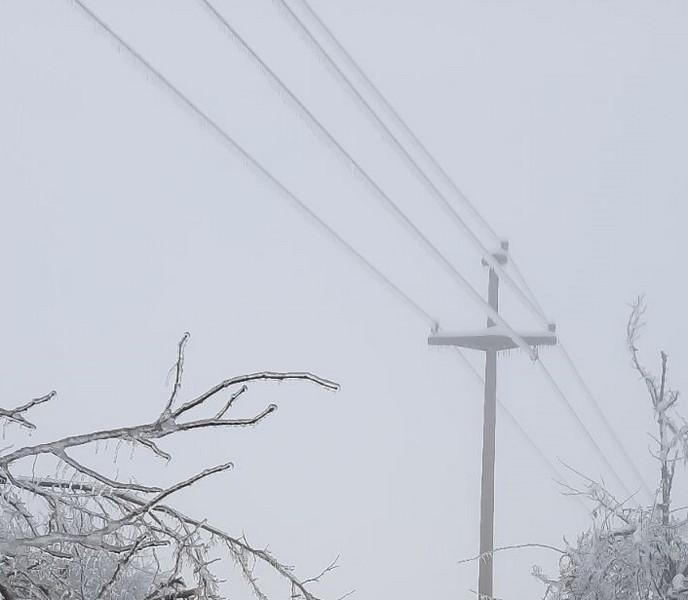 Mahala sela Ličin Dol od 8. januara bez struje