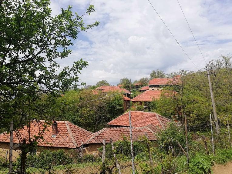 Babičko, selo gde sunce neprestano sija a izvori žubore