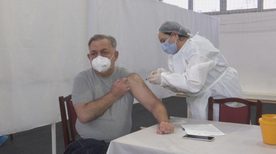 Problem oko izdavanja potvrde o vakcinaciji u Leskovcu biće rešen danas