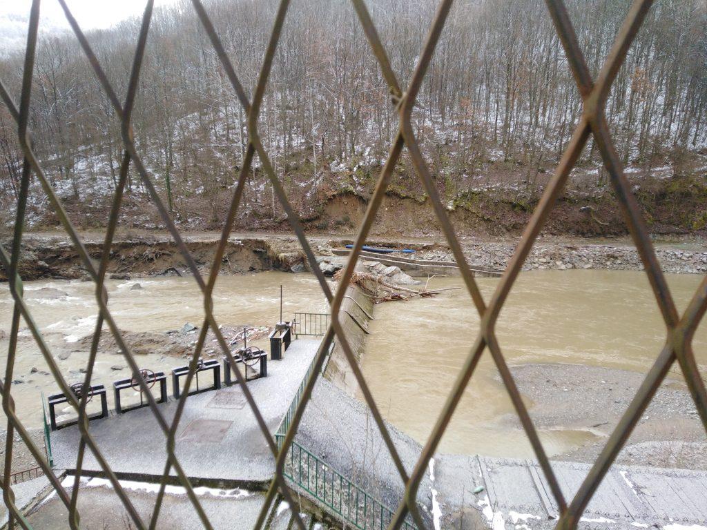 Ponovo prekid u vodosnabdevanju u Vlasotincu