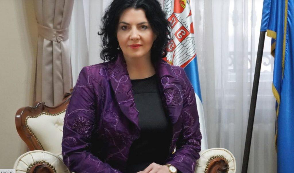 """Gradonačelnica Niša zatražila od policije spisak """"crnih tačaka"""" na gradskim ulicama"""