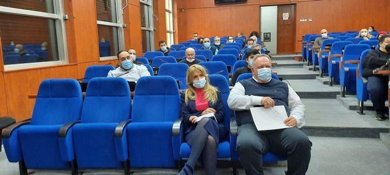 Dualno obrazovanje jedan od načina da mladi ostanu u Leskovcu, ali i u našoj zemlji