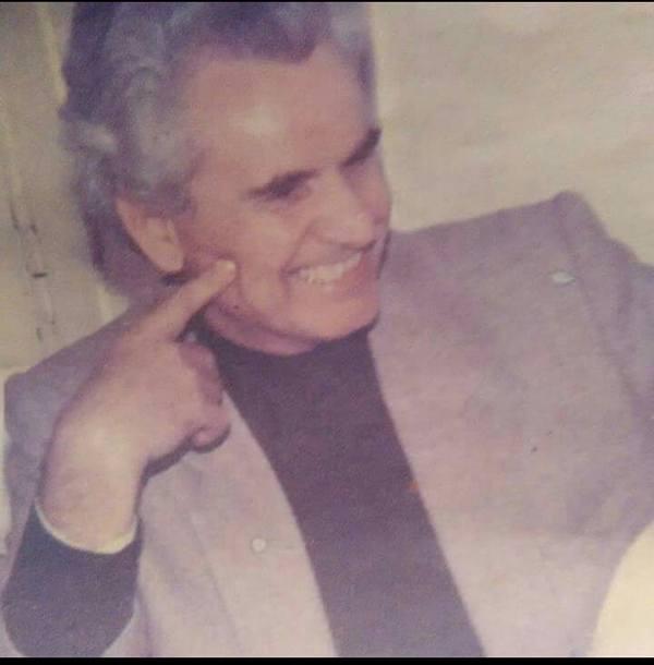 IN MEMORIAM Jovan Miljković