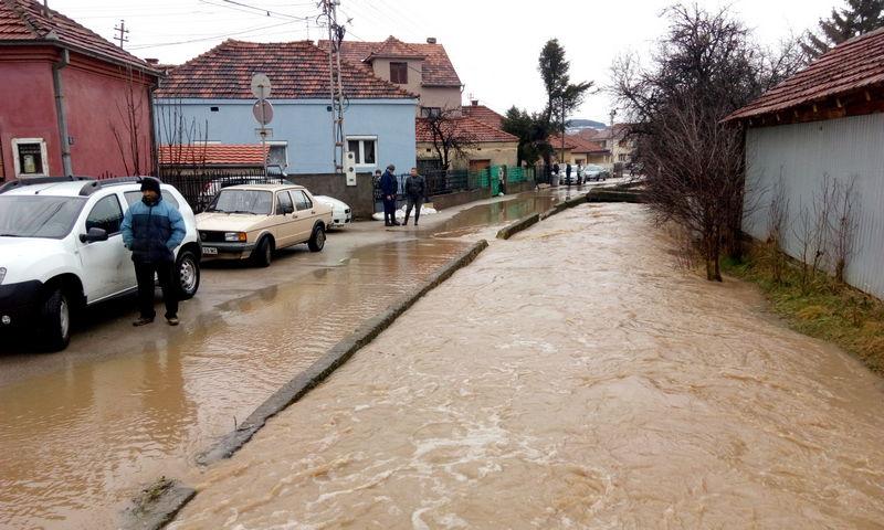 Pomoć za 500 domaćinstava u Pirotu