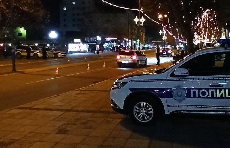 Uhapšen policajac iz Leskovca koji je vozio pijan i pregazio biciklistu