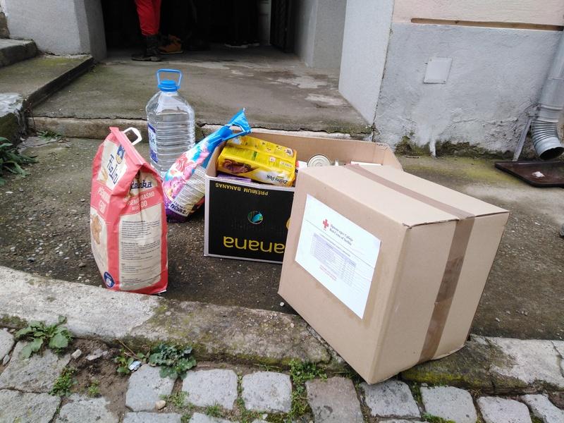 Paketi pomoći za najugroženije, stigao i vodovodni materijal