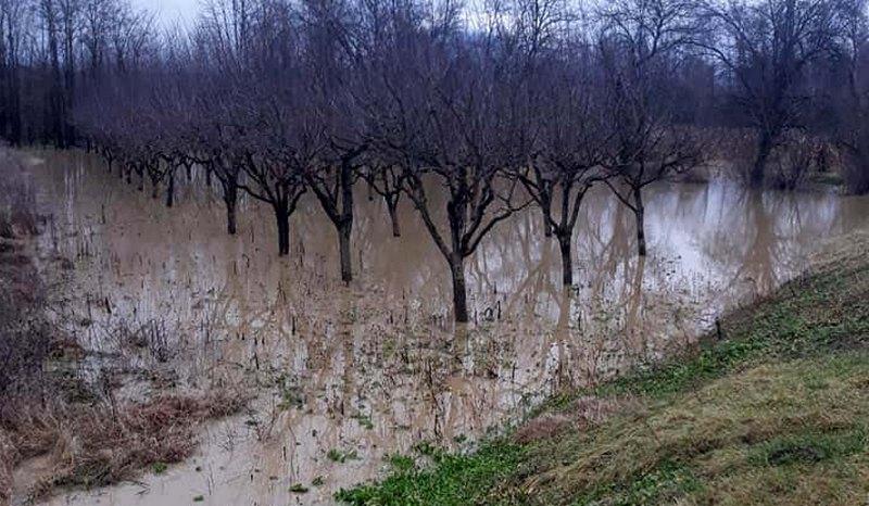 Ratarima Morava uništila sav jesenji trud