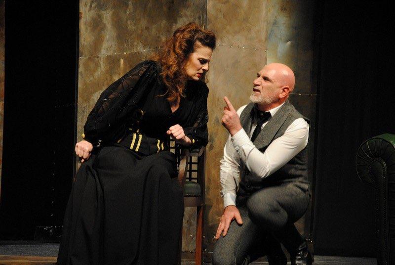 """Strindbergov """"Otac"""" 22. januara u leskovačkom pozorištu"""